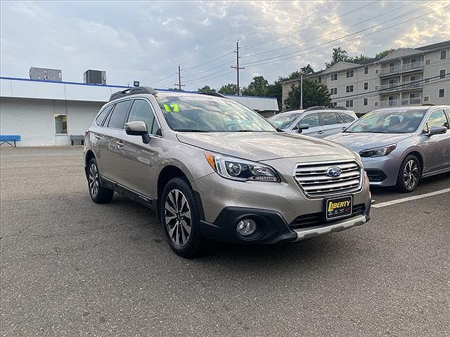 2017 Subaru Outback Limited for sale in Emerson, NJ