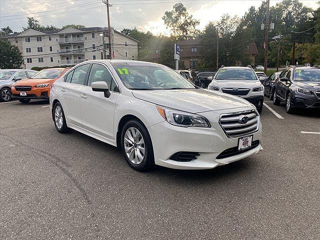 2017 Subaru Legacy Premium for sale in Emerson, NJ