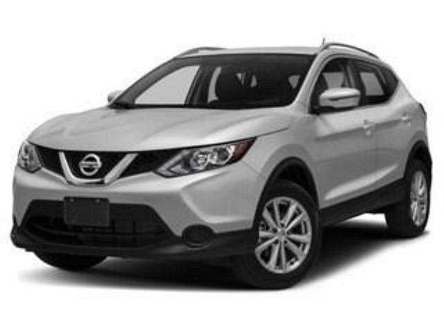 2018 Nissan Rogue Sport S for sale in Concord, NH