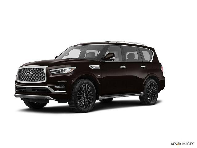 2019 INFINITI QX80 LUXE for sale in Princeton, WV