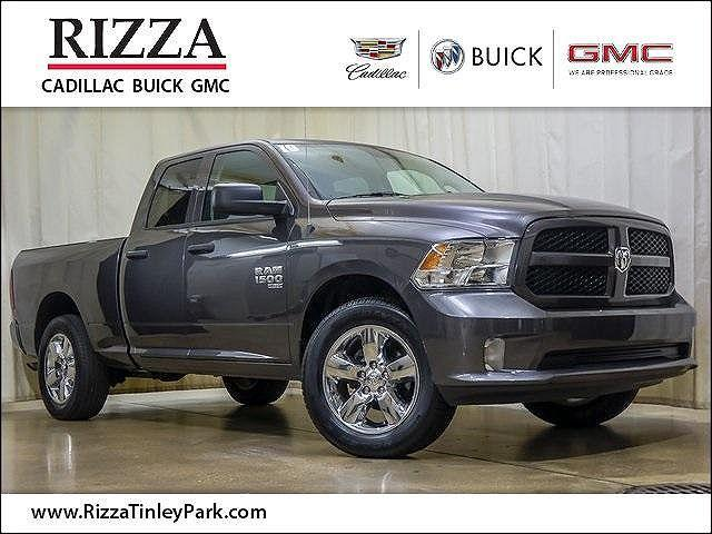 2019 Ram 1500 Classic Express for sale in Tinley Park, IL