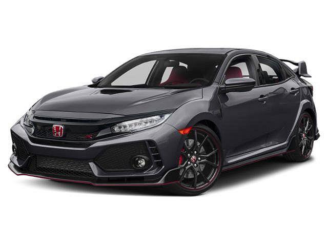 2019 Honda Civic Type R Touring for sale in Chicago, IL