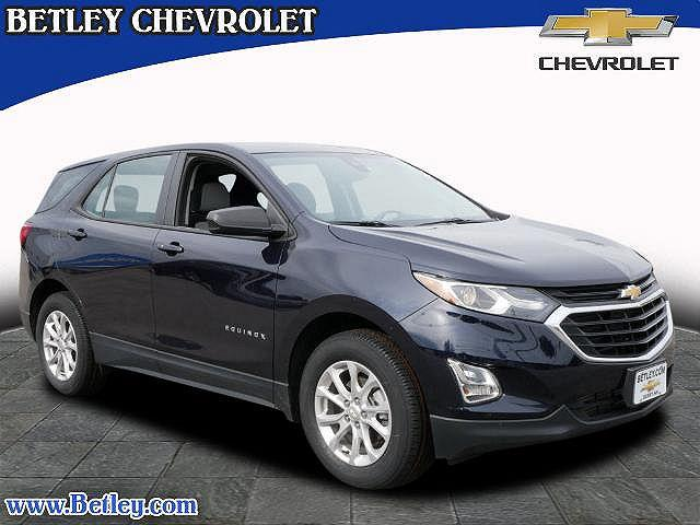 2020 Chevrolet Equinox LS for sale in Derry, NH