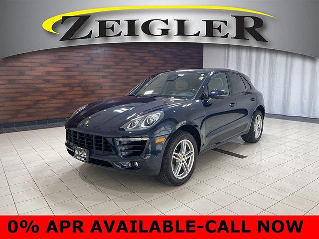 2018 Porsche Macan S for sale in Orland Park, IL