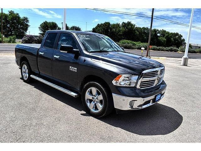 2015 Ram 1500 Lone Star for sale in Odessa, TX