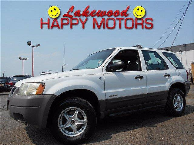2001 Ford Escape XLS for sale in Lakewood, CO