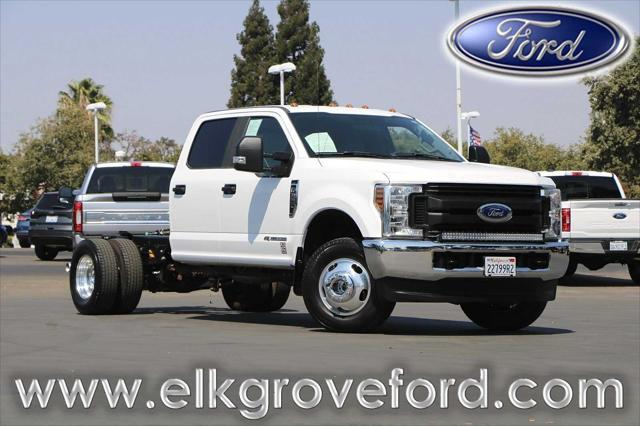 2019 Ford F-350 XL/XLT/LARIAT for sale in Elk Grove, CA