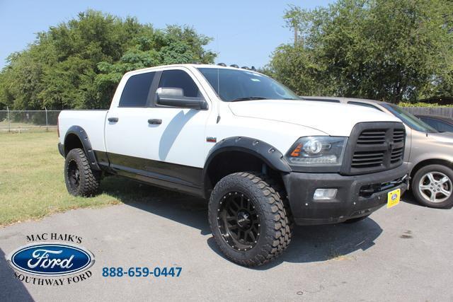 2016 Ram 2500 Power Wagon for sale in San Antonio, TX