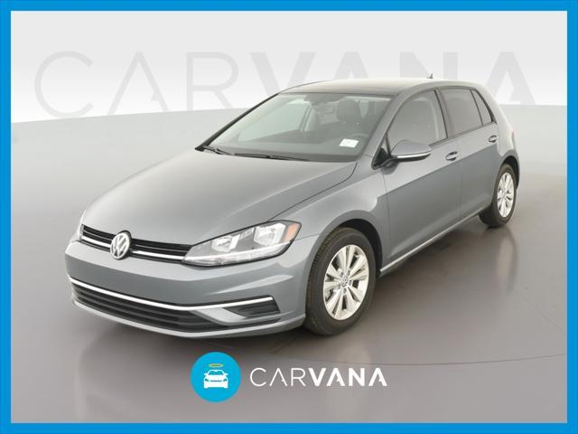 2020 Volkswagen Golf TSI for sale in ,