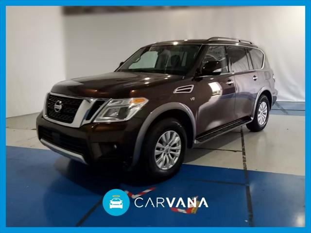 2018 Nissan Armada SV for sale in ,