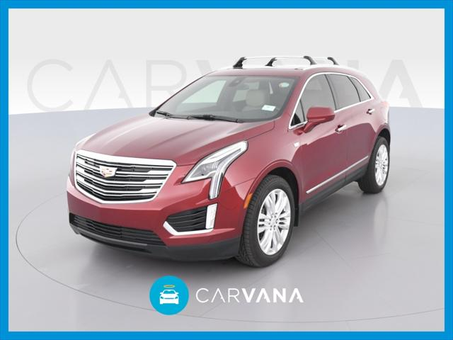 2017 Cadillac XT5 Premium Luxury FWD for sale in ,