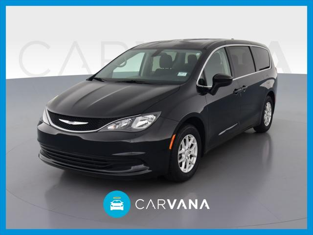 2019 Chrysler Pacifica LX for sale in ,