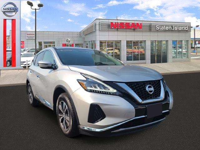 2019 Nissan Murano S [4]