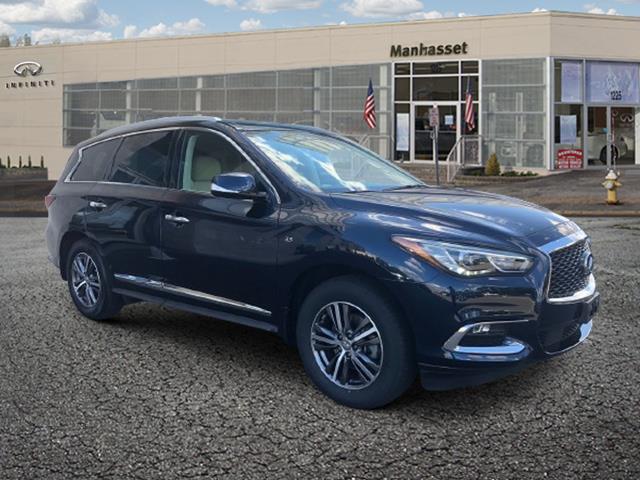 2018 INFINITI QX60 AWD [4]