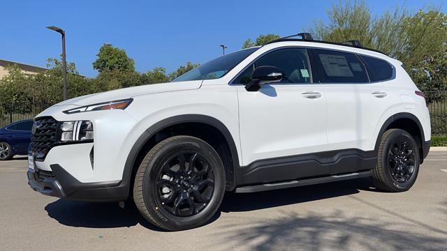 2022 Hyundai Santa Fe XRT for sale in MORENO VALLEY, CA