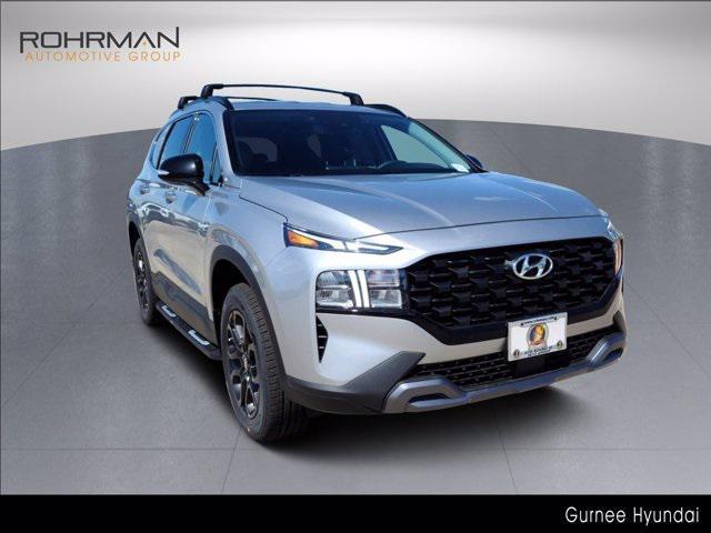 2022 Hyundai Santa Fe XRT for sale in GURNEE, IL
