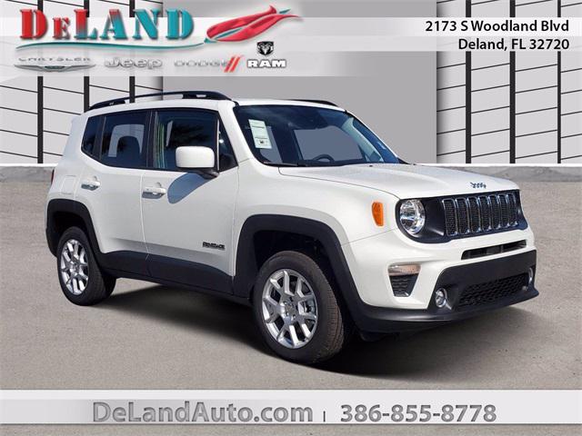 2021 Jeep Renegade Latitude for sale in Deland, FL