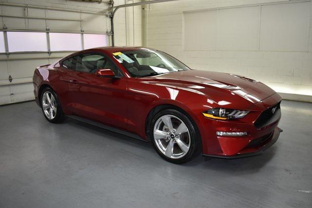 2019 Ford Mustang EcoBoost for sale in Wheaton, MD