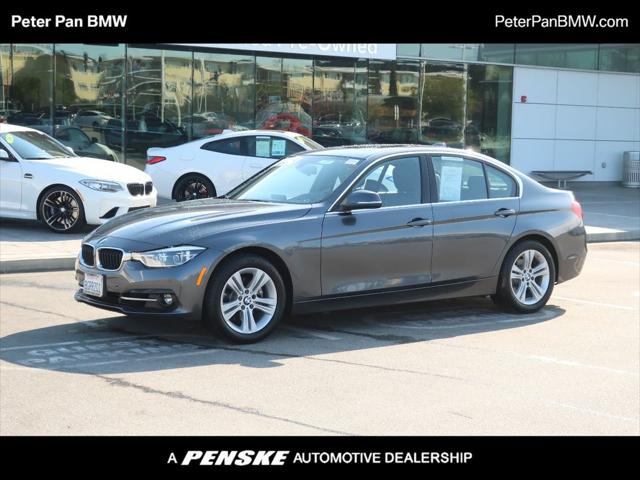 2018 BMW 3 Series 330i for sale in San Mateo, CA