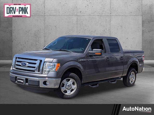 2012 Ford F-150 XLT for sale in Valencia, CA
