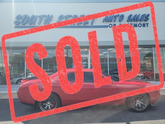 2015 Dodge Challenger SRT 392 for sale in Frederick , MD