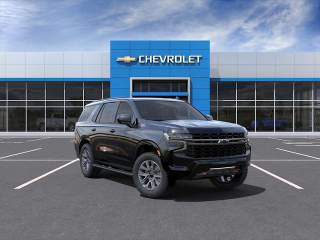 2021 Chevrolet Tahoe Z71 for sale in Attica, NY