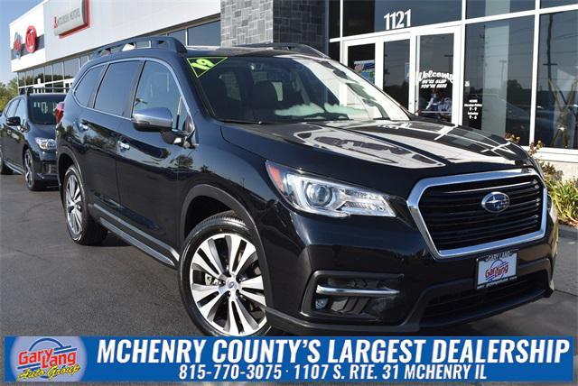 2019 Subaru Ascent for sale near McHenry, IL