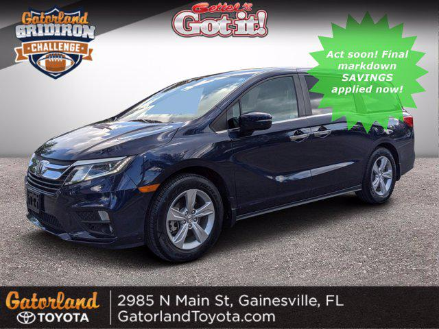 2019 Honda Odyssey EX-L for sale in Gainesville, FL