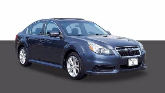 2014 Subaru Legacy 2.5i Premium for sale in Bridgewater, NJ