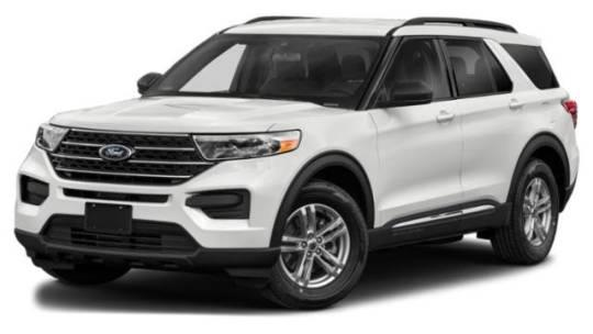 2021 Ford Explorer XLT for sale in Countryside, IL