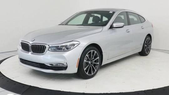 2018 BMW 6 Series 640i xDrive for sale in Silver Spring, MD