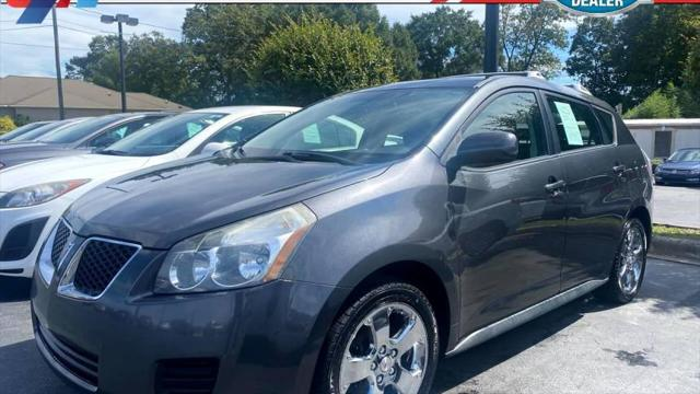 2009 Pontiac Vibe 4dr HB AWD for sale in Hickory, NC