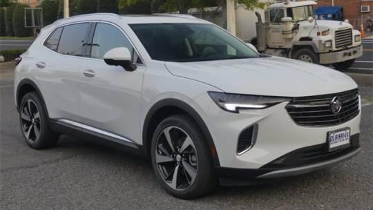 2021 Buick Envision Essence for sale in Alexandria, VA