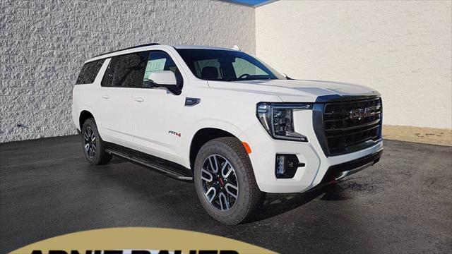 2021 GMC Yukon XL AT4 for sale in Matteson, IL