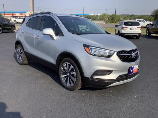 2022 Buick Encore Preferred for sale in Pleasanton, TX