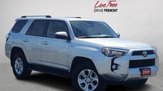 2019 Toyota 4Runner SR5 for sale in Sheridan, WY