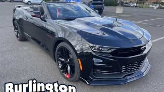 2022 Chevrolet Camaro 2SS for sale in Burlington, NJ