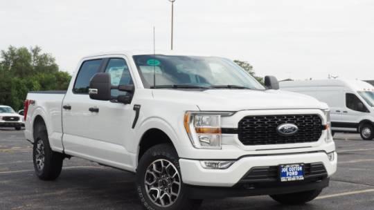 2021 Ford F-150 XL for sale in Carol Stream, IL