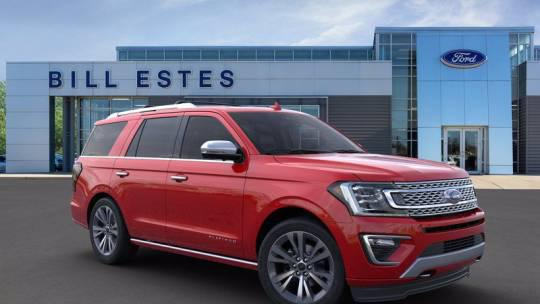 2021 Ford Expedition Platinum for sale in Brownsburg, IN