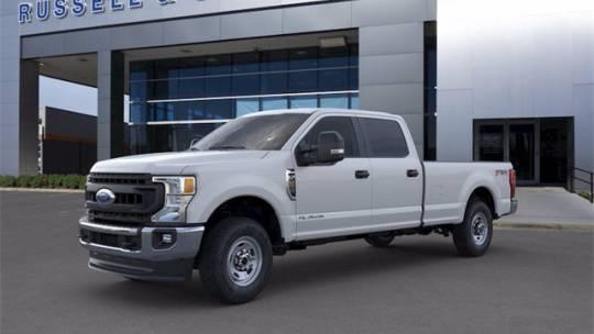 2022 Ford F-250 XL for sale in Houston, TX