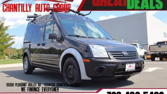 2013 Ford Transit Connect XLT for sale in Chantilly, VA