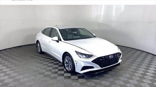 2021 Hyundai Sonata SEL for sale in Nashville, TN