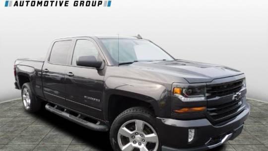 2016 Chevrolet Silverado 1500 LT for sale in Clarksville, MD
