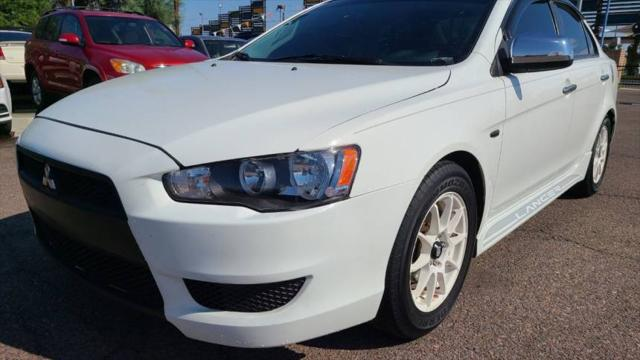 2014 Mitsubishi Lancer ES for sale in Mesa, AZ
