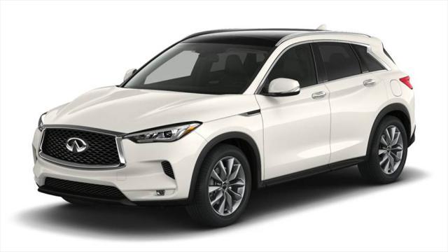 2021 INFINITI QX50 LUXE for sale in Alexandria, VA