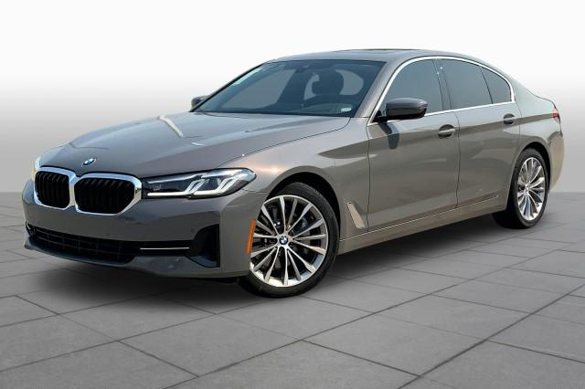 2022 BMW 5 Series 530i for sale in Tulsa, OK
