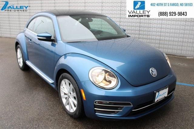 2019 Volkswagen Beetle SE for sale in Fargo, ND