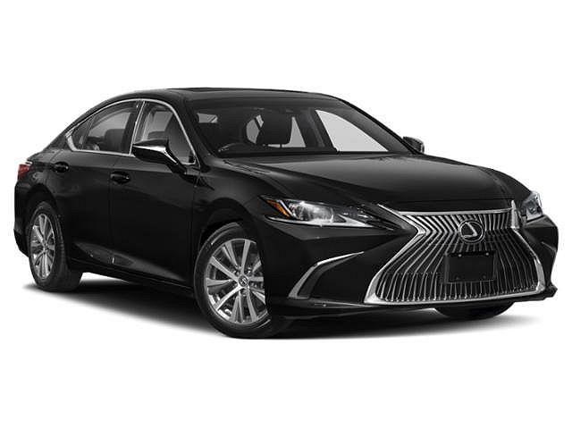 2021 Lexus ES ES 350 for sale in Midwest City, OK