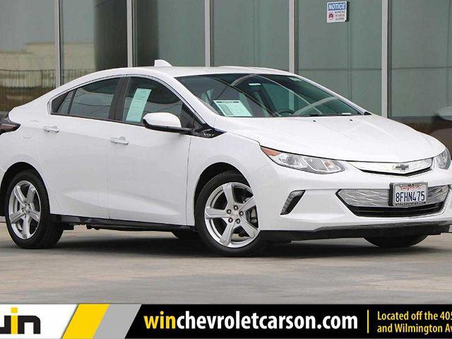 2018 Chevrolet Volt LT for sale in Carson, CA