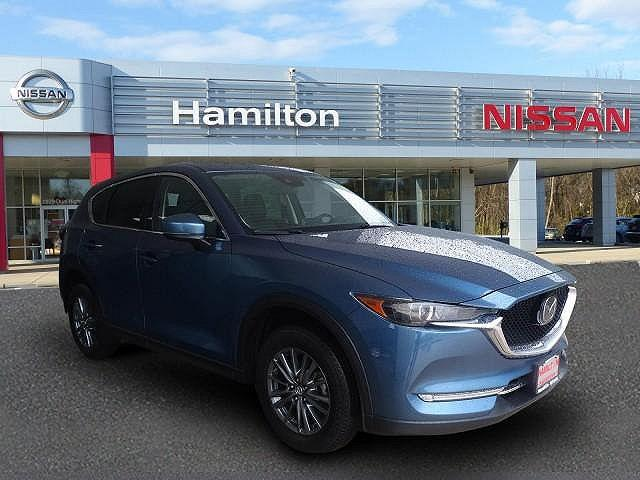 2019 Mazda CX-5 Touring for sale in Hagerstown, MD